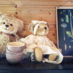On niin helppo olla onnellinen – Puutarhaihmisen kiitollisuuspäiväkirja haaste