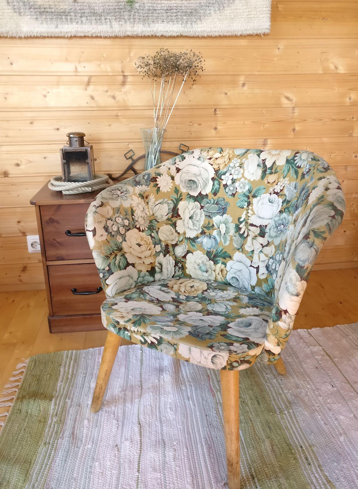 Cottage Garden henkinen tuoli.