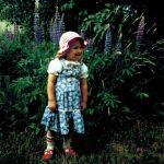 Mumman puutarhassa – Lapsuuteni puutarhamuistot