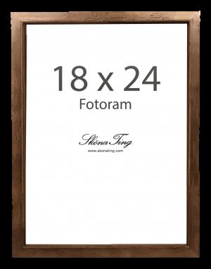 Valokuvakehys 18 x 24 cm Sköna Ting