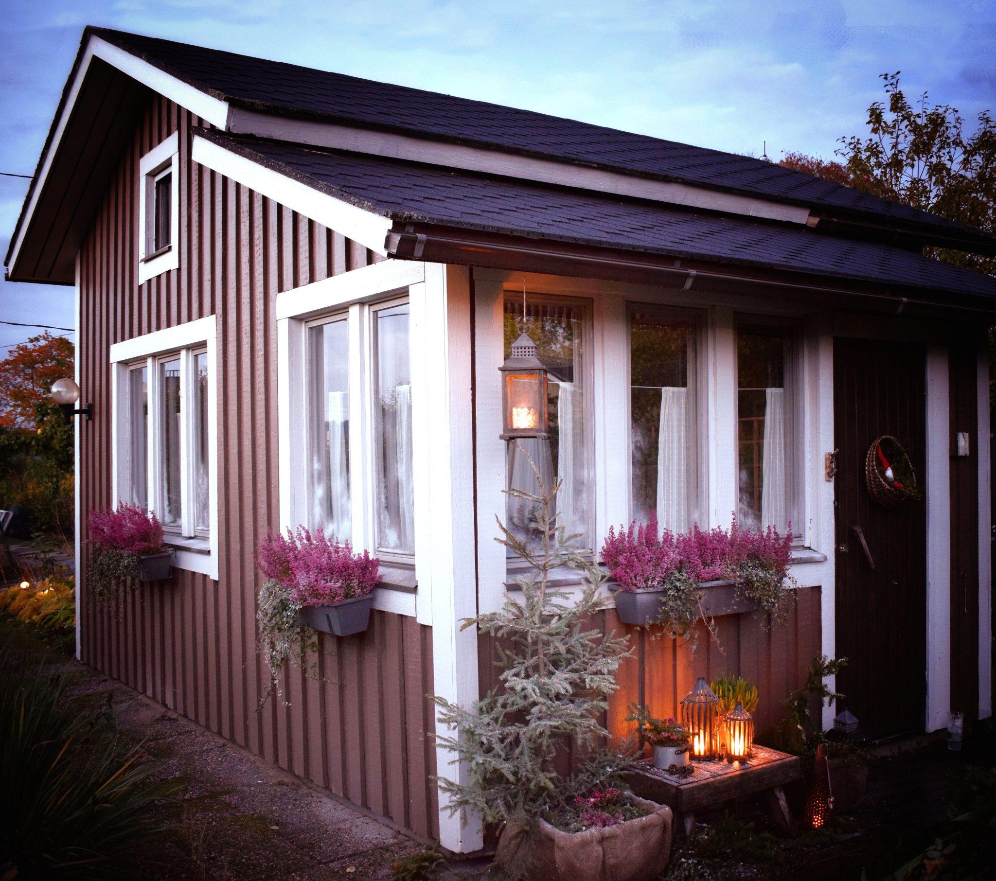 Puutarhurin Maja