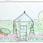 Potageri – Puutarhasuunnitelma