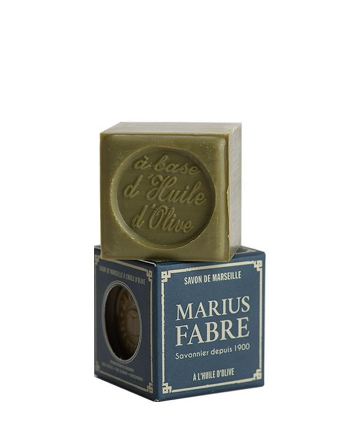 Marseille Oliivioljysaippua 100 G Marius Fabre Puutarhurin Maja