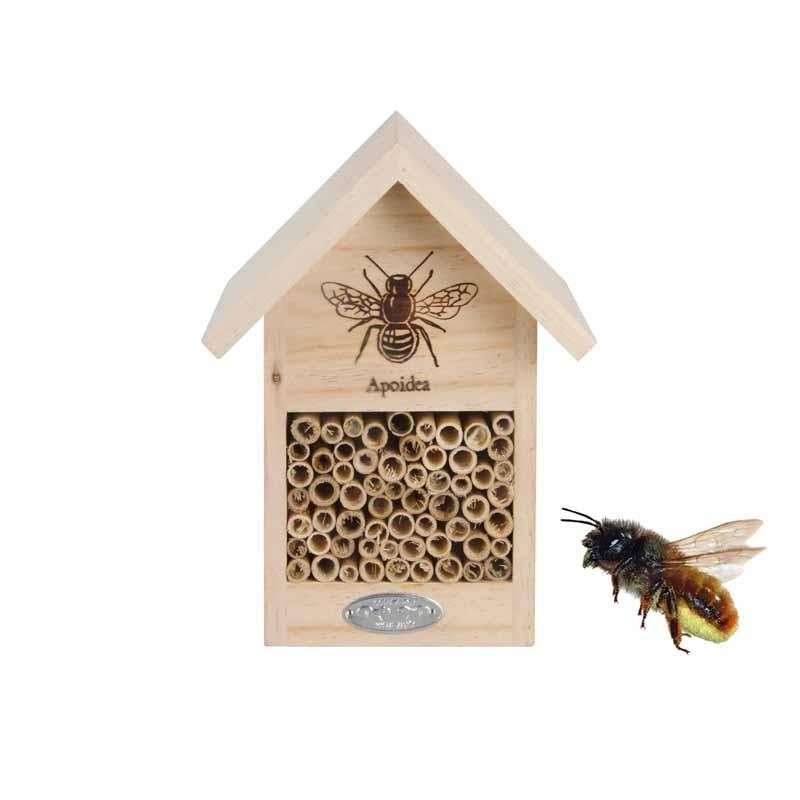 Mehiläishotelli