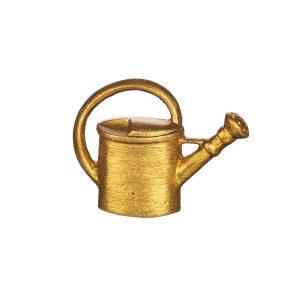 kultainen kastelukannu vedin
