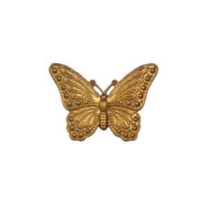 kultainen perhonen vedin
