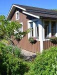 Palanen paratiisia – Avoimet puutarhat Nekalan siirtolapuutarhassa